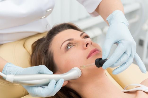 La ozonoterapia estética y sus  múltiples beneficios