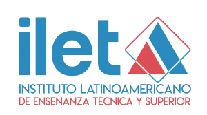 Logo ILET