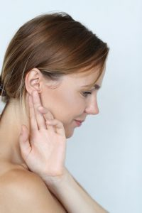 Los beneficios de la auriculoterapia.
