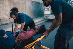 primeros auxilios y toma de signos vitales
